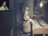 Little nightmares: мемное прохождение   часть 3