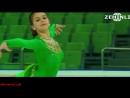 Елена Чайковская о перспективах туркменского спорта