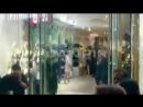 Дакота на открытии бутика Intimissimi в Нью-Йорке 3(18.10.2017)