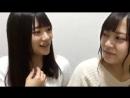 20170205 Showroom Iwahana Shino