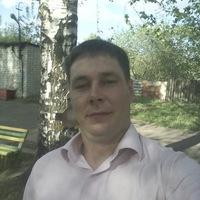Анкета Паша Лобанов