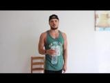 Тренировка груди за 5 минут
