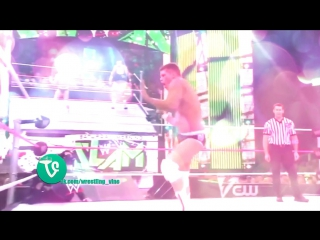 Cody Rhodes ебашит HARDCORE RAVE GABBER PARTY (Vine)