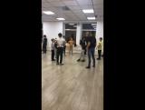 Танцевальная ПЛАТФОРМА  Live