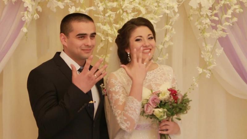 Национальная Крымско-Татарская Свадьба Умера и Гульнар