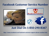 Make A Group On FB, Know About Facebook Customer Service 1-850-290-8367