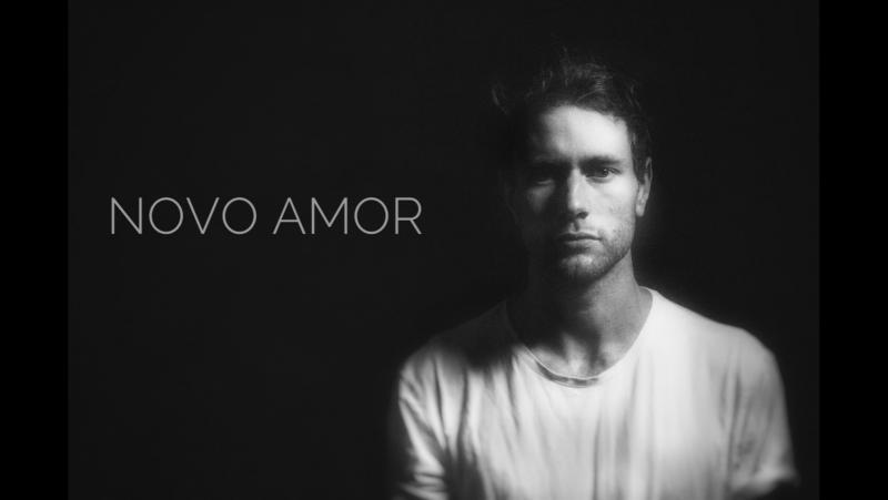 Novo Amor - Carry You