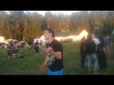 22-24.07.17- Фолк Саммер Фест под Калугой-танцы