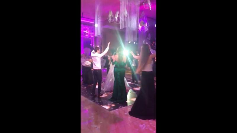 Армянские танцы 💃🏼💂🏼👯