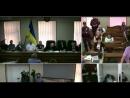 """""""Мне стреляли в спину из отеля """"Украина"""" в котором были майдановцы"""" - активист майдана, свидетель в киевском суде"""