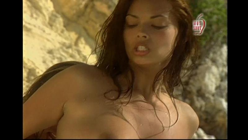 Tera Patrick - Sex Island ( natural big tits blowjob oral pussy boobs ass erotic romantic beach porn xxx )
