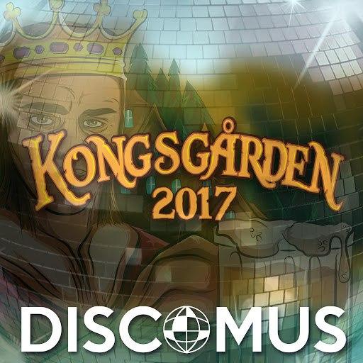 Alphabeat альбом Kongsgården 2017 (feat. Olav Haust)