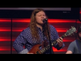 The Marcus King Band Jazz-infused psychedelic southern rock  TEDxGreenville