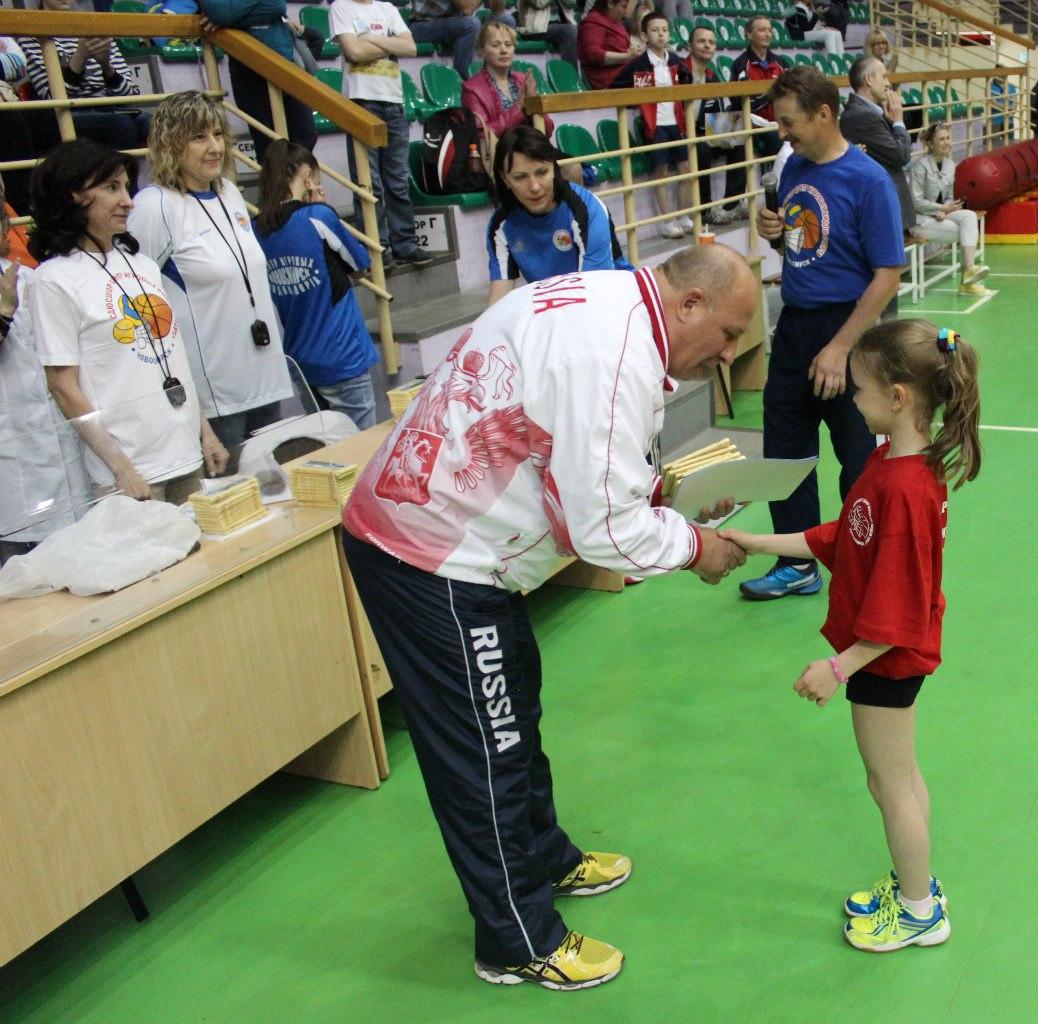Спортивный праздник МБУДО СДЮСШОР Центр игровых видов спорта», посвященный «Дню защиты детей»