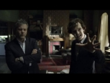 Шерлок 1 сезон 3 серия Большая игра