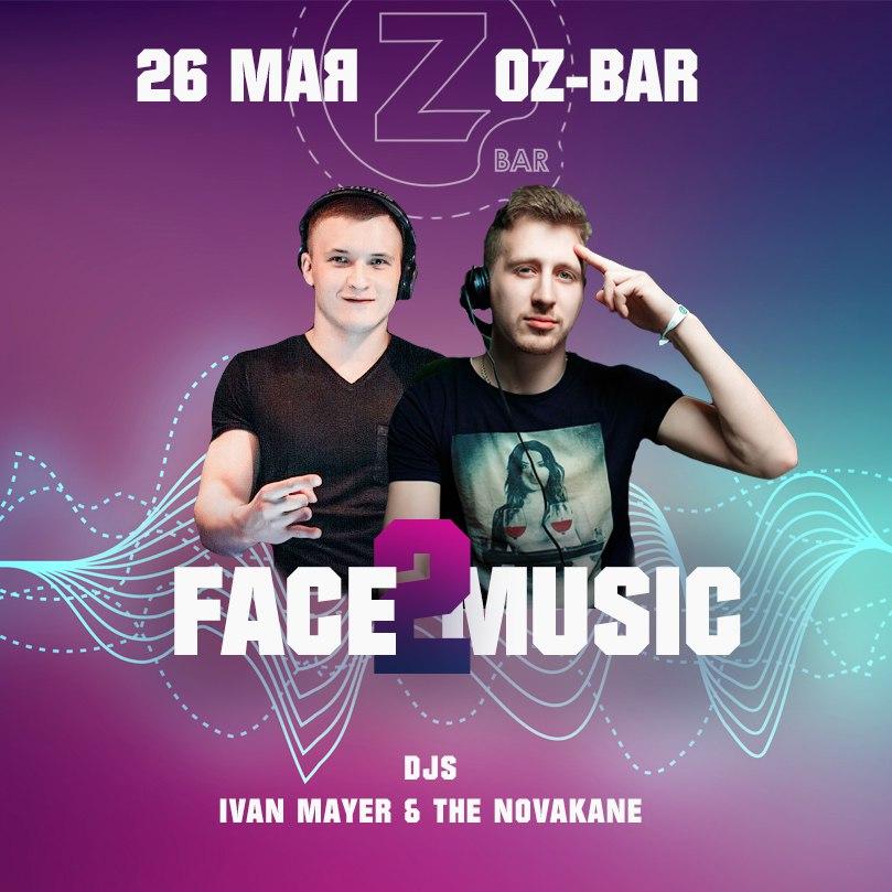 Face2music