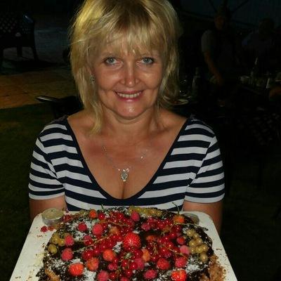 Валентина Каунова