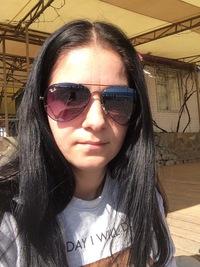 Наталия Молодцова
