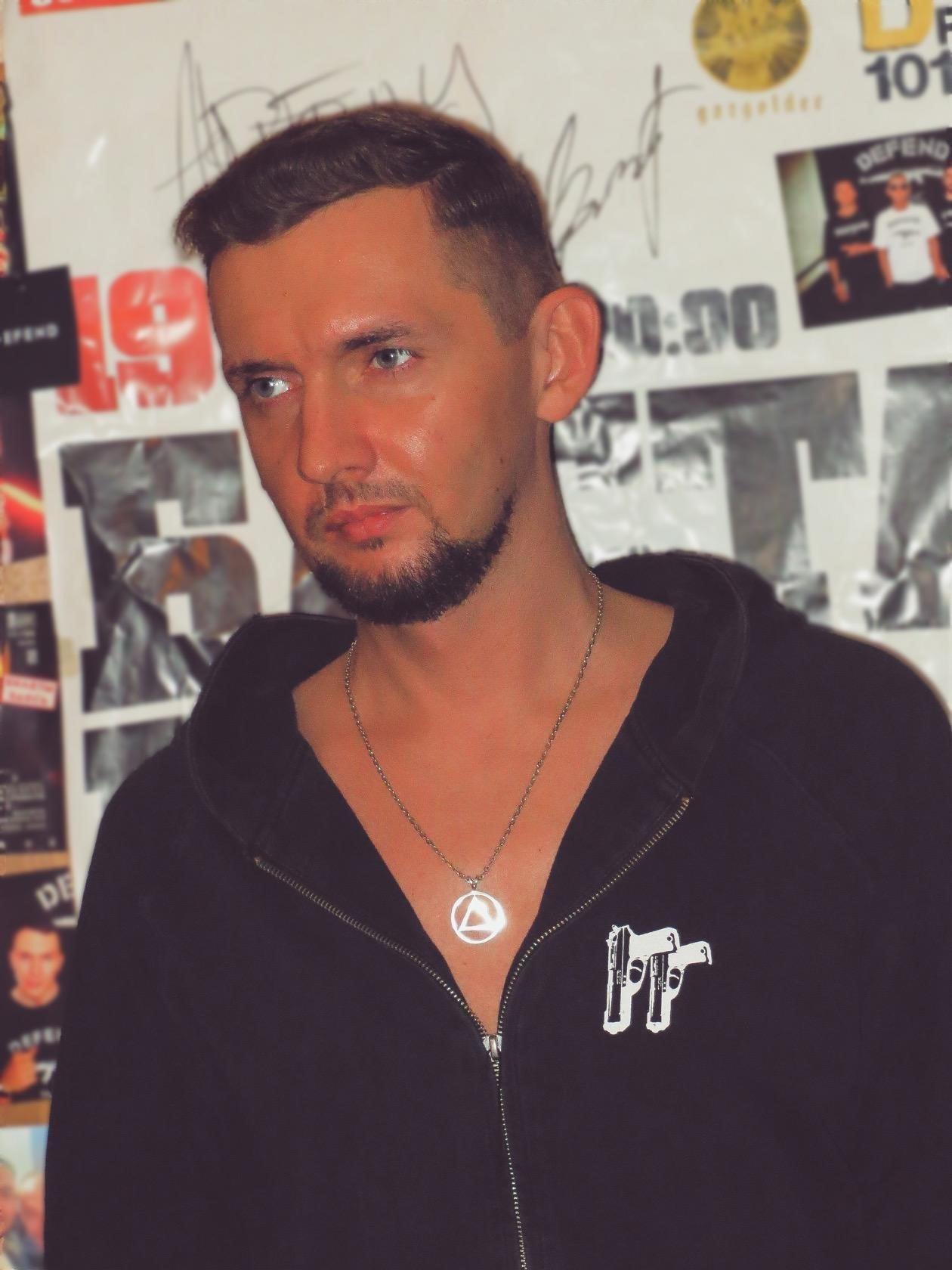 Dmitriy, 42, Ryazan'