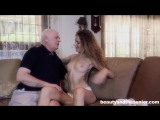 Vporn.com  Monique - BeautyAndTheSenior (oldje, инцест)