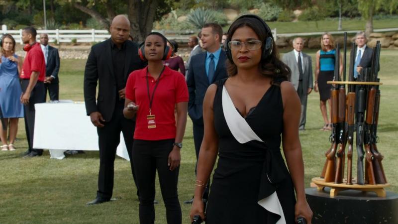 Морская полиция: Лос-Анджелес 9 сезон 4 серия (Sunshine Studio)