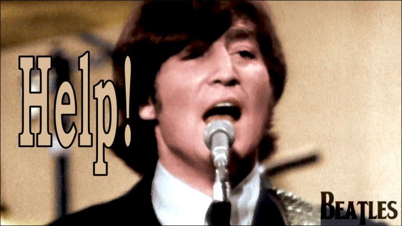 The Beatles «Help!» (1965)