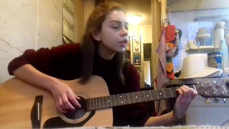 Концерт ученицы Юли БАРРЕ