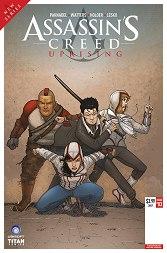 AC Uprising