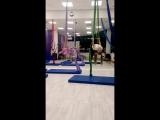Воздушная акробатика 8+