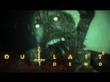 Outlast 2 Стрим самой страшной игры в мире !!!