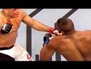 Junior Dos Santos vs Alistair Overeem