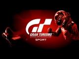 [Стрим] Gran Turismo Sport Demo