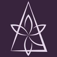 Логотип Acro&Yoga /Акройога центр в Москве/
