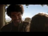 Игра престолов (1 сезон) ( 2011г ) Ария и учитель танцев. Первый урок