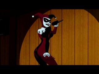 Batman and Harley Quinn | Бетмен и Харли Квин | 2017