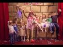 День Рождения с персонажем Скай из м/ф Щенячий патруль и Ростовая кукла кролик Багз Банни в Симба-Бимба