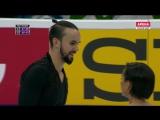 Rostelecom Cup 2017.Pairs - FР. Ksenia STOLBOVA / Fedor KLIMOV