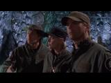 33 Сериал Звездные врата 2 сезон Stargate SG-1