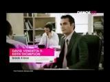 DANGE TV ТЕСТОВОЕ ВЕЩАНИЕ ФРАГМЕНТ 25.03.2013