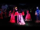 Лучшее Цыганское шоу на юбилее Татьяны! Ночное Цыганское шоу Арт-Магия Воронеж
