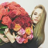 Алина Воронкова