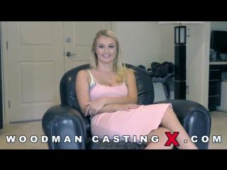 Natalia starr [polish blonde woodman casting x hd porn]