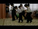 Танец джентльменовдетскийсад