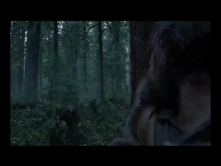 Close Encounters Of The Bear Kind - Aliens (Pvt. Hudson)
