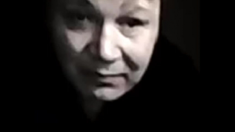 Сергей Сергеев Кандалакшский олигофрен