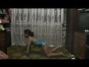 Алика и её гимнастический танец - Kylie Minogue Chocolate