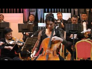 А. Дворжак - Виолончель мен оркестрге арналған концерт