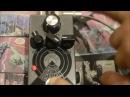 Copilot Fx Simulcast Glitch Stutter LOFI short sampler pedal
