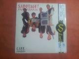 SABOTAGE.(L.I.F.E.(LA BELLE MIX.)(12''.)(1986.)