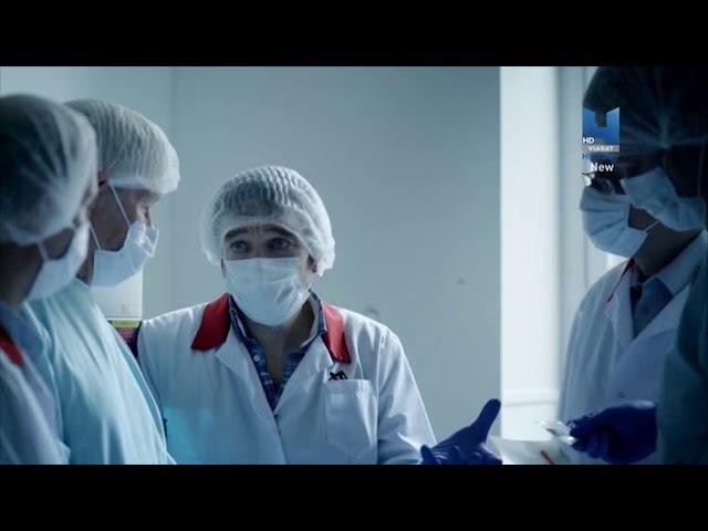 History Channel: ДНК мертвых знаменитостей Episode 2